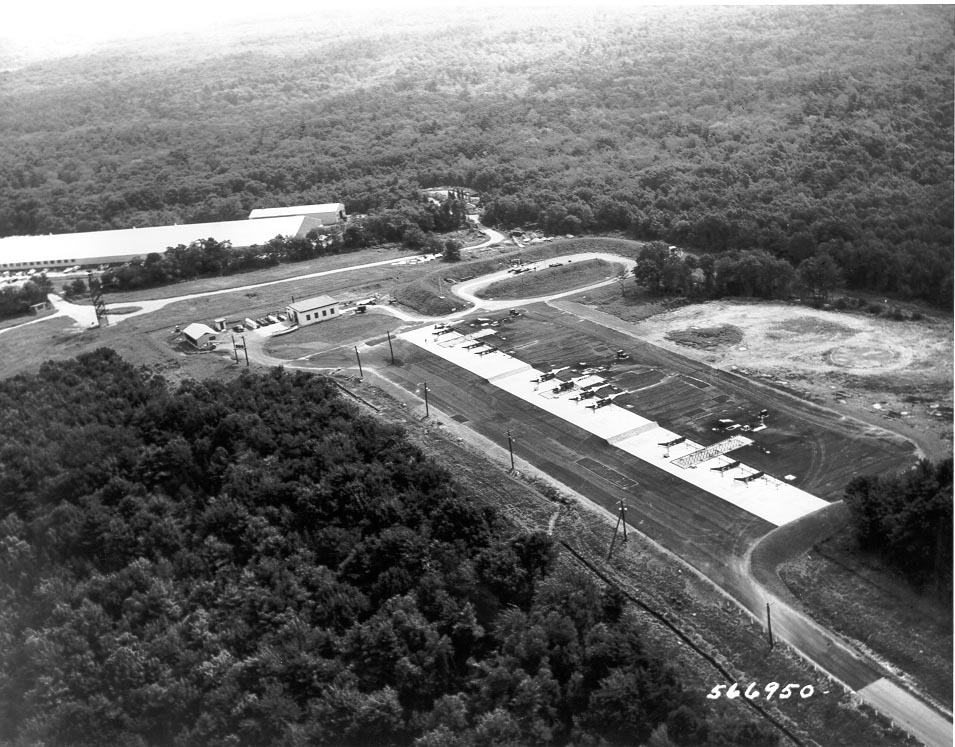 Nike Missile Site BO-38 Hingham